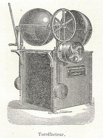 torrefacteur